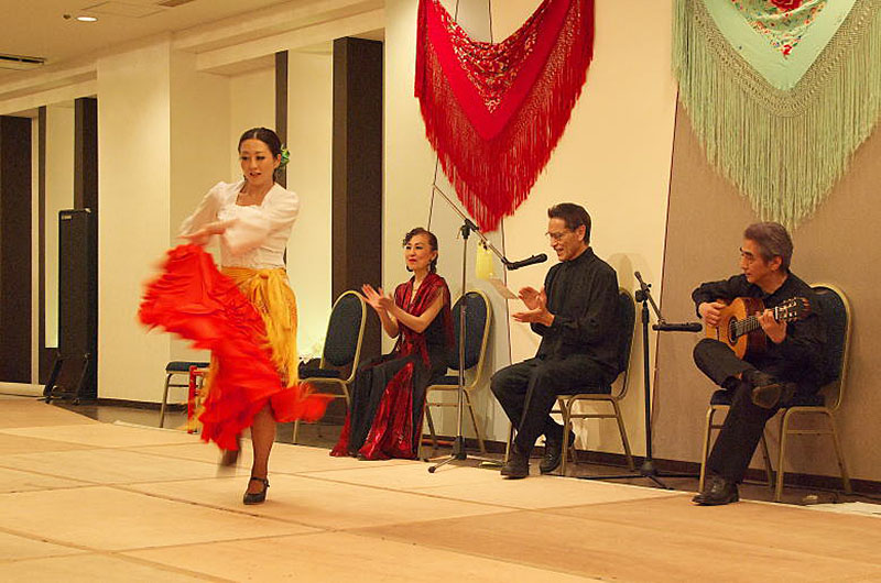 VIVA !!Flamenco